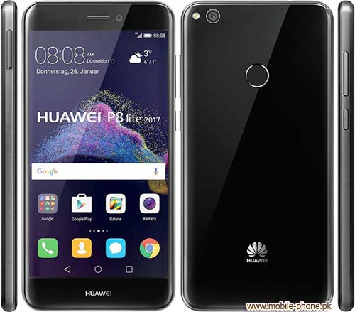 Huawei P8 Lite 2017 Mobile Pictures Mobile Phone Pk