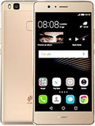 Huawei P9 lite Pictures