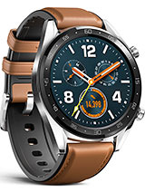 Huawei Watch GT Pictures
