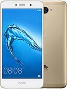 Huawei Y7 Pictures