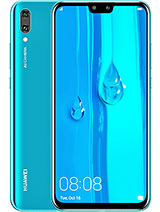 Huawei Y9 2019 Pictures