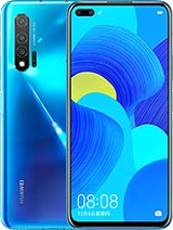 Huawei nova 6 5G Price in Pakistan