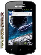 Icemobile Apollo Touch Price in Pakistan