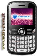 Icemobile Diamond Dust Price in Pakistan