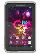 Icemobile G7 Pro Price in Pakistan