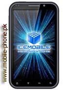 Icemobile Galaxy Prime Price in Pakistan