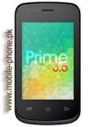 Icemobile Prime 3.5 Price in Pakistan