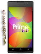 Icemobile Prime 5.0 Price in Pakistan