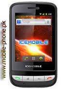 Icemobile Sol II Price in Pakistan