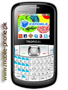 Icemobile Tropical Price in Pakistan