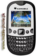 Icemobile Tropical 3 Price in Pakistan