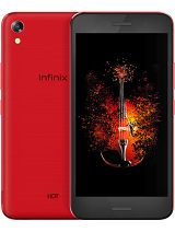 Infinix Hot 5 Lite Price in Pakistan