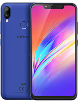 Infinix Hot 6X Price in Pakistan