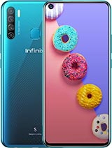 Infinix S5 6GB Price in Pakistan
