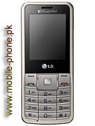 LG A155 Price in Pakistan
