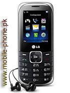 LG A160 Price in Pakistan