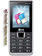 LG A390 Price in Pakistan