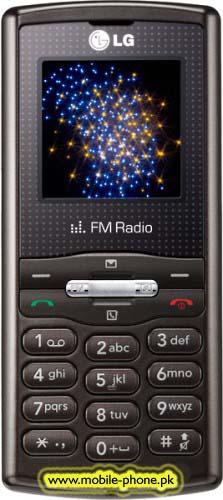 LG GB110 Price in Pakistan
