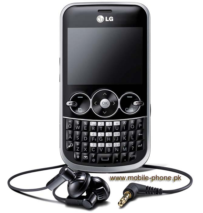 for lg gw300 mobile