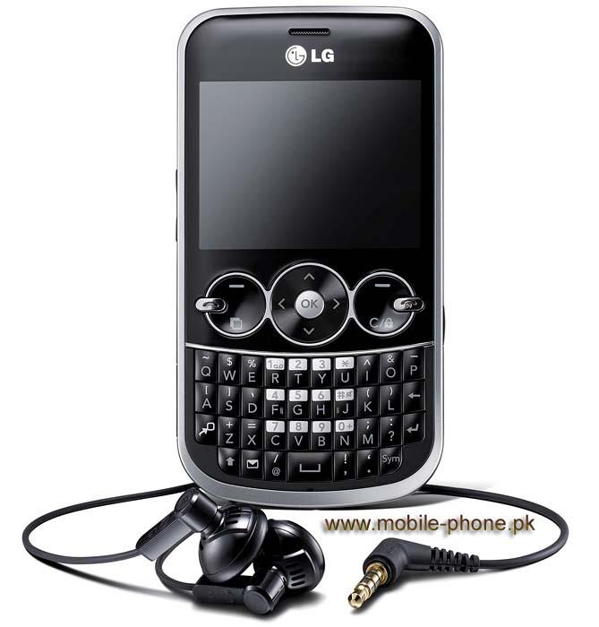 LG GW300 Viewty Price in Pakistan