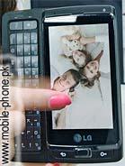 LG GW910 Optimus 7 Price in Pakistan