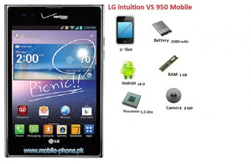 lg intuition. lg intuition vs950 lg l