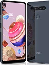 LG K51S Price in Pakistan