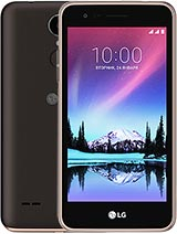 LG K7 2017 Pictures