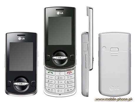 LG KF240 Price in Pakistan