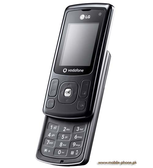 LG KU380 Price in Pakistan