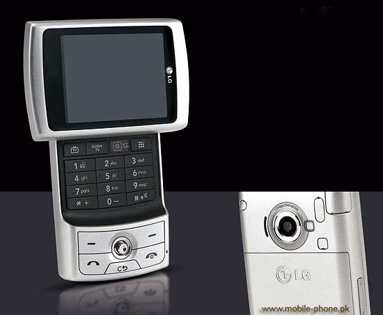 LG KU950 Price in Pakistan