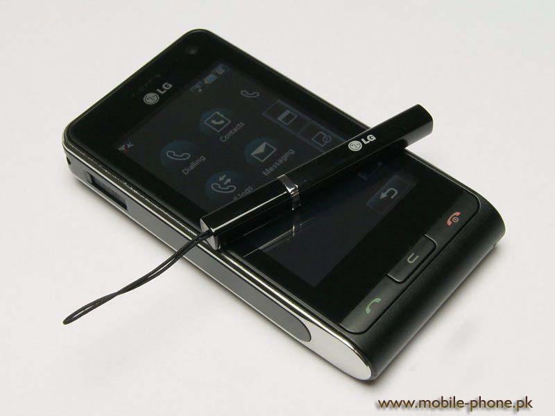 LG KU990 Viewty Price in Pakistan