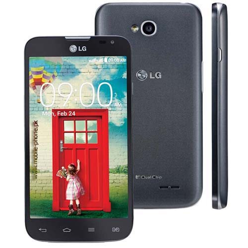 Lg L70 Dual D325 Mobile Pictures
