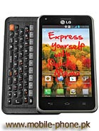 LG Mach LS860 Price in Pakistan