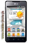 LG Optimus 3D Max P720 Price in Pakistan
