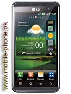 LG Optimus 3D P920 Price in Pakistan