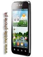 LG Optimus Black Price in Pakistan