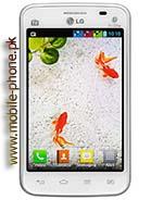 LG Optimus L4 II Tri E470 Price in Pakistan
