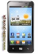 LG Optimus LTE LU6200 Price in Pakistan
