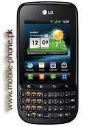 LG Optimus Pro C660 Price in Pakistan