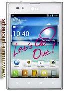 LG Optimus Vu F100S Pictures