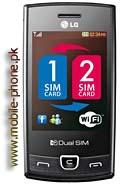 LG P525 Price in Pakistan