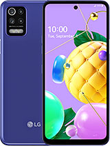 LG Q52 Price in Pakistan