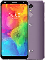 LG Q7 Price in Pakistan