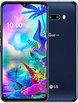 LG V50S ThinQ 5G Pictures
