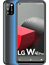 LG W41 Pro Price in Pakistan