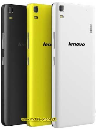 Lenovo A7000