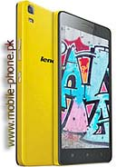 Lenovo K3 Note Pictures
