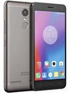 Lenovo K6 Power Pictures