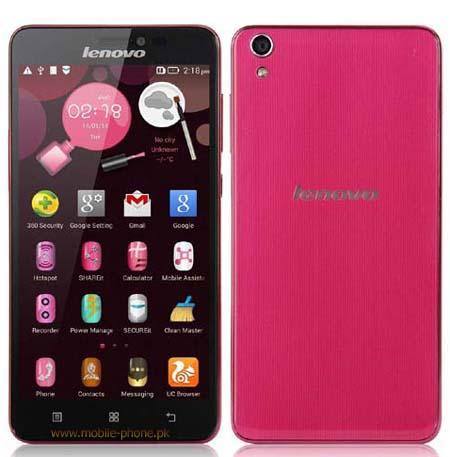 lenovo s850 mobile pictures   mobile phone pk